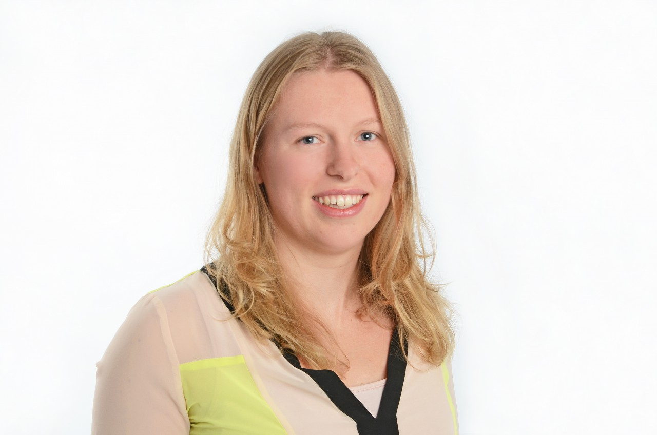 Daphne Meijer