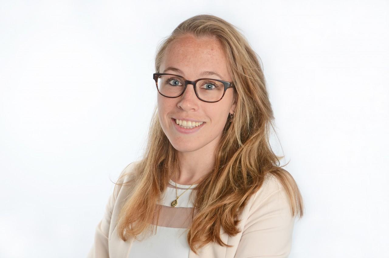 Margot van Oers