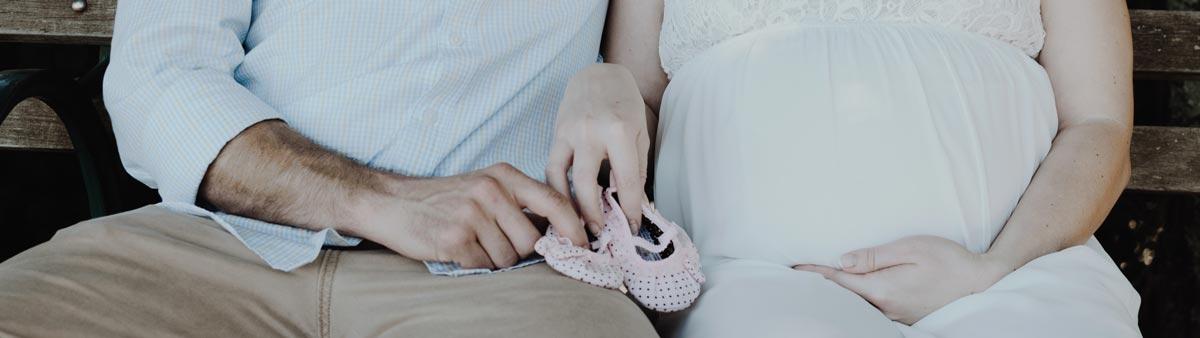 Ouderschap bij huwelijk of geregistreerd partnerschap