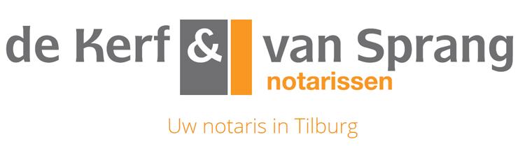 Uw notaris in Tilburg: De Kerf en van Sprang