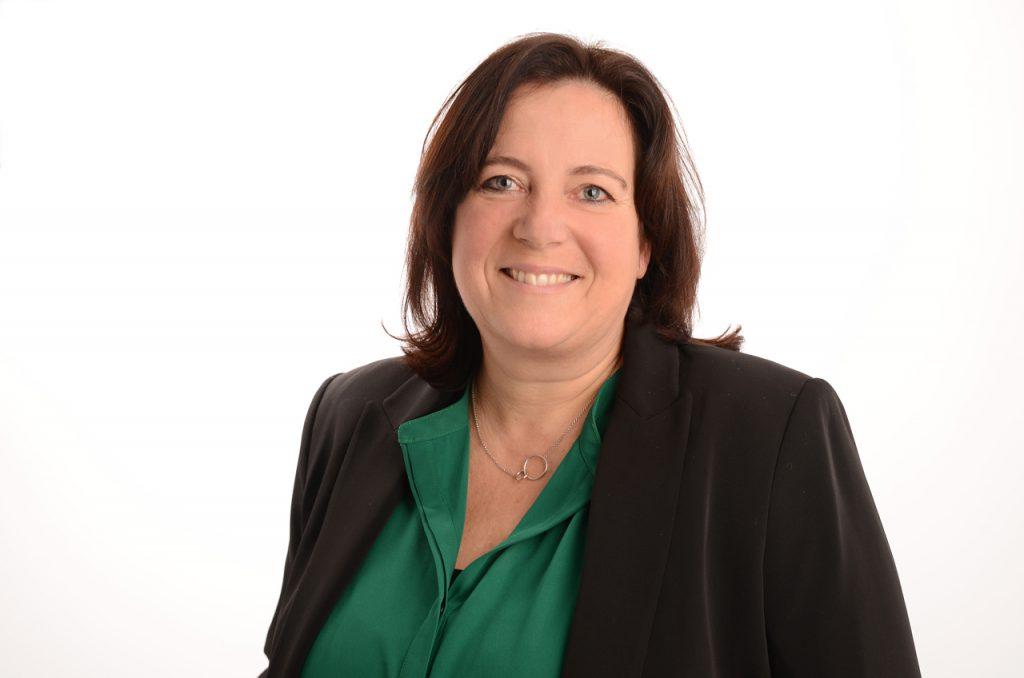 Jacqueline Bodten