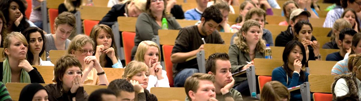 notaris en studentenleven