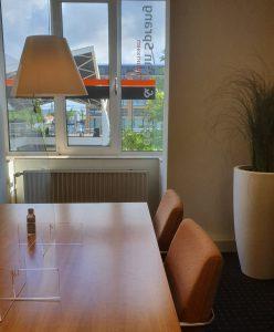 kantoor De Kerf & Van Sprang