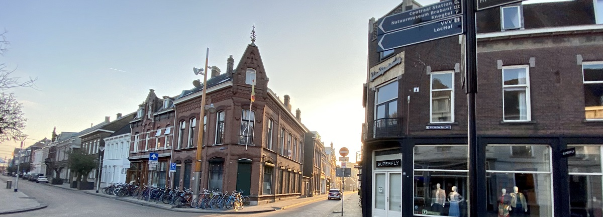 vacatures notaris Tilburg
